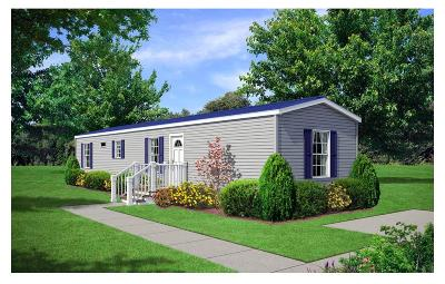 South Berwick Single Family Home For Sale: 36 Hooper Sands Road