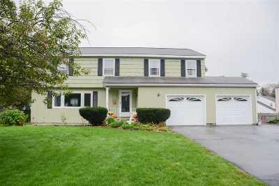 Nashua Single Family Home For Sale: 8 Juniper Lane