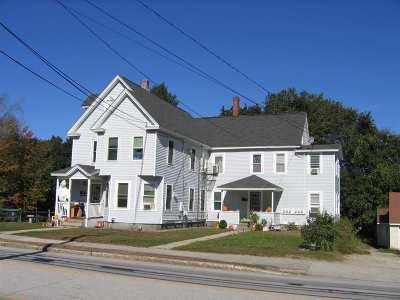 Milford Multi Family Home For Sale: 99 Elm Street