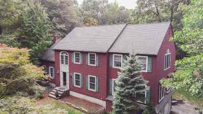 Derry Single Family Home For Sale: 9 Colony Brook Lane