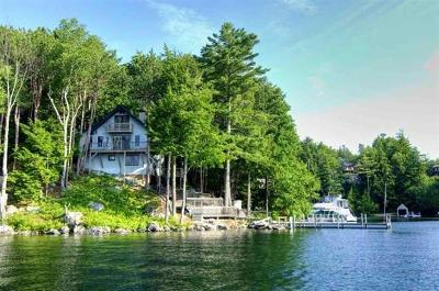 Alton Single Family Home For Sale: 14 Mill Cove Road