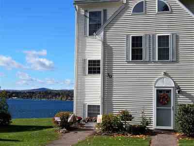 Laconia Condo/Townhouse For Sale: 30 Brady Way #3