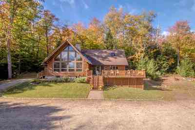 Carroll County Single Family Home For Sale: 92 Heritage Hill Road