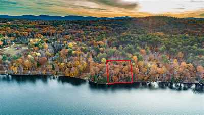 Meredith Residential Lots & Land For Sale: 66 Winona Shores Road #66