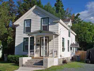 Fair Haven Single Family Home For Sale: 6 Pelkey Avenue