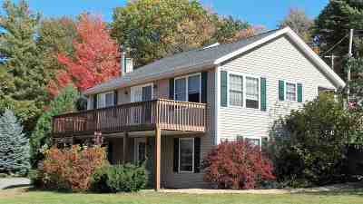 Gilford Single Family Home For Sale: 108 Mountain Drive