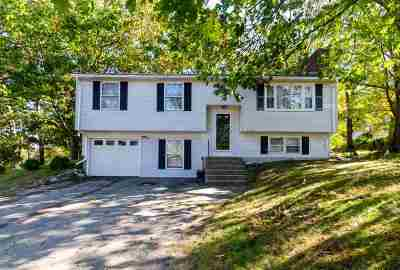 Manchester Single Family Home For Sale: 1111 Wellington Road
