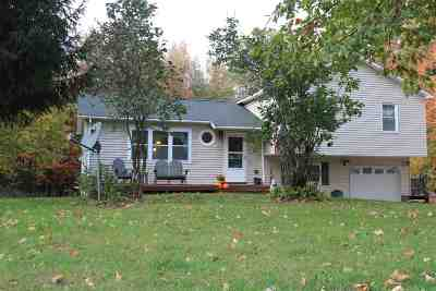 Franklin County Single Family Home For Sale: 210 Charles Circle