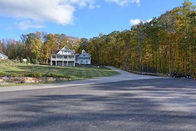 Belknap County Single Family Home For Sale: 44 Rowe Farm Road