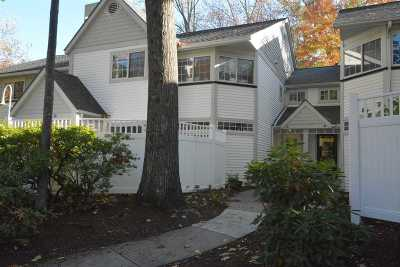 Chittenden County Condo/Townhouse Active Under Contract: 40 Winding Brook Drive