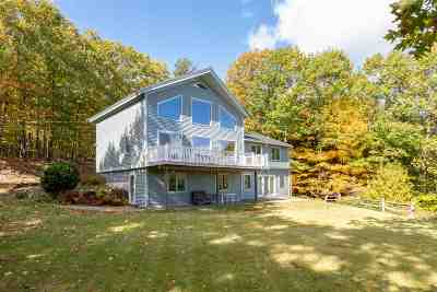 Belknap County Single Family Home Active Under Contract: 22 Seth Drive