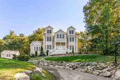 Windham Single Family Home For Sale: 5 Candlewood Road