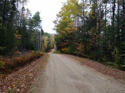 Thornton Residential Lots & Land For Sale: Lot 12 Wanosha Trail