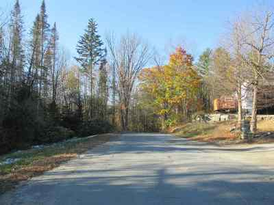 Bethlehem Residential Lots & Land For Sale: 6-1 Cherry Valley Road #6-2, 6-3