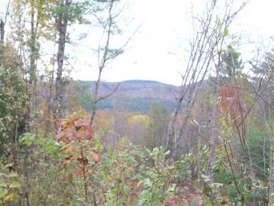 Bath Residential Lots & Land For Sale: Lot 43 Ammonoosuc Avenue