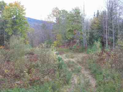 Bath Residential Lots & Land For Sale: Lot 44 Ammonoosuc Avenue