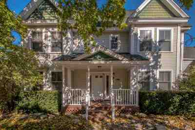 Conway Condo/Townhouse For Sale: 196 East Main Street #1