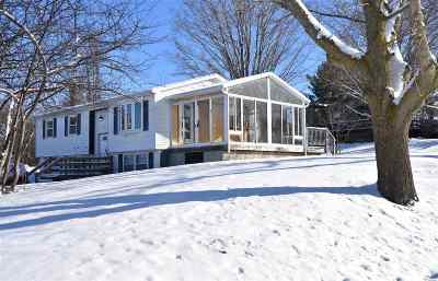Addison County Single Family Home For Sale: 175 South Maple Street