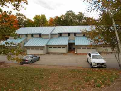 Laconia Condo/Townhouse Active Under Contract: 257 Weirs Boulevard #34
