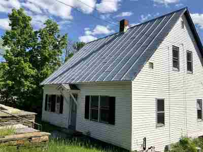 Piermont Single Family Home For Sale: 174 Route 25