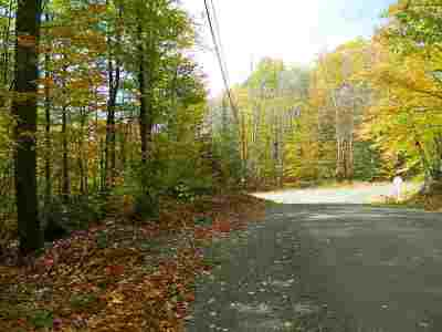 Franconia Residential Lots & Land For Sale: Forest Rd