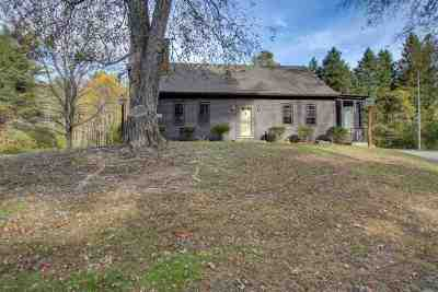 Kingston Single Family Home For Sale: 42 Little River Road