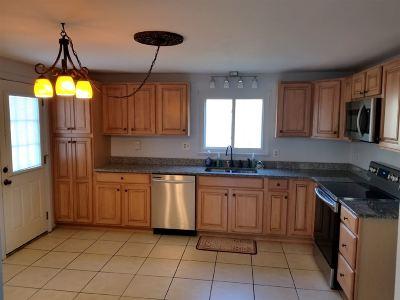 Pelham Single Family Home For Sale: 16 Maple Drive #Left