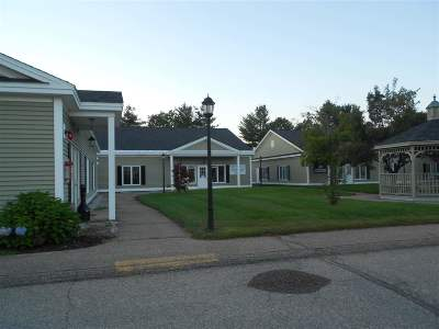Concord Commercial Lease For Lease: 211 Loudon Road #A