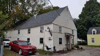 Hillsborough Multi Family Home For Sale: 14-24 Hoyt Lane
