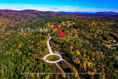 Newbury Residential Lots & Land For Sale: Chapin Way #8