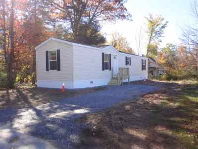 Belmont Mobile/Manufactured For Sale: 56 Cherry Street