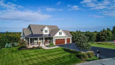 Windham Single Family Home Active Under Contract: 12 Ryan Farm Road