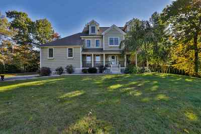 Windham Single Family Home For Sale: 20 Sheffield Street