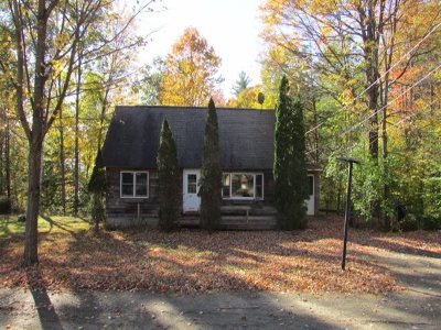 Belmont Single Family Home For Sale: 304 Bean Hill Road