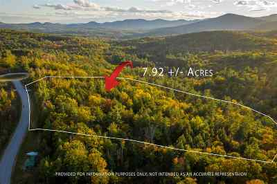 Newbury Residential Lots & Land For Sale: Chapin Way #3