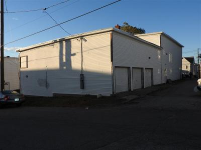 Manchester Commercial Active Under Contract: 111 Wilson Street