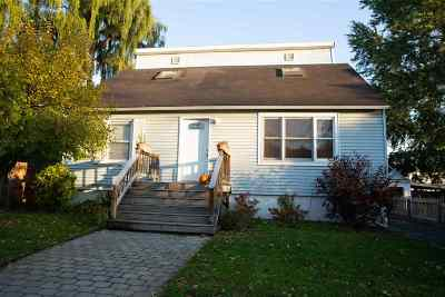 Burlington Single Family Home For Sale: 18 Morse Place