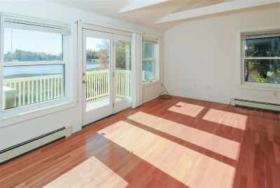 Dover Single Family Home For Sale: 13 Cote Drive