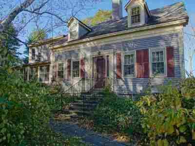 North Hampton Single Family Home For Sale: 120 Atlantic Avenue
