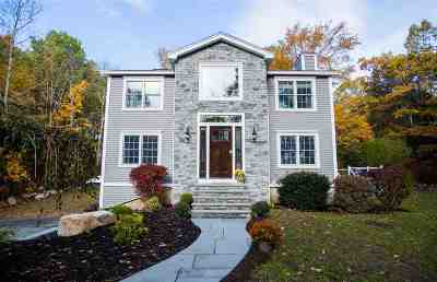 Windham Single Family Home Active Under Contract: 94 Lowell Road