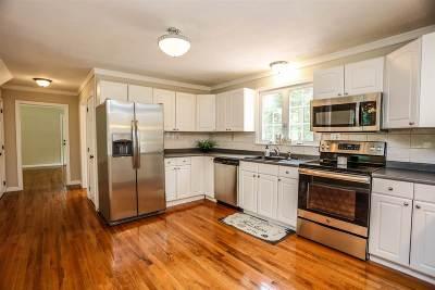 Auburn Multi Family Home Active Under Contract: 39 Dollard Road