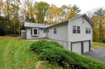 Bow Single Family Home For Sale: 6 Branch Londonderry W Turnpike
