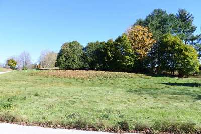 Rutland, Rutland City Residential Lots & Land For Sale: Healy Lane