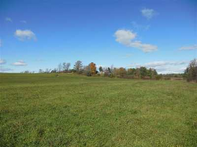 Addison County Residential Lots & Land For Sale: Old Sawmill