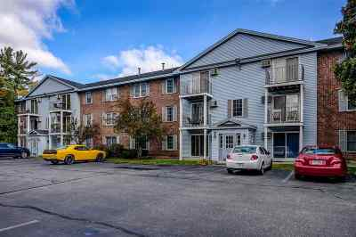 Manchester Condo/Townhouse Active Under Contract: 1799 Bodwell Road #12