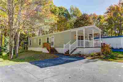 Conway Single Family Home For Sale: 142 Fox Hill Lane