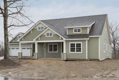 Pelham Single Family Home For Sale: 27 Majestic Avenue #Lot 63