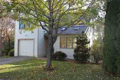 Stratham Single Family Home For Sale: 22 Alderwood Drive