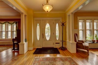 Rutland City VT Single Family Home For Sale: $365,000
