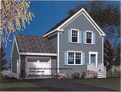 York Single Family Home For Sale: 10 Madeline Lane #32